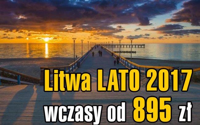Litwa - 2017