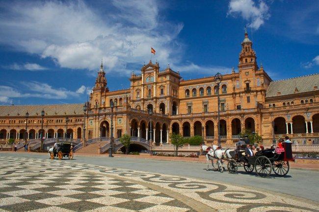 Lato 2021 Hiszpania