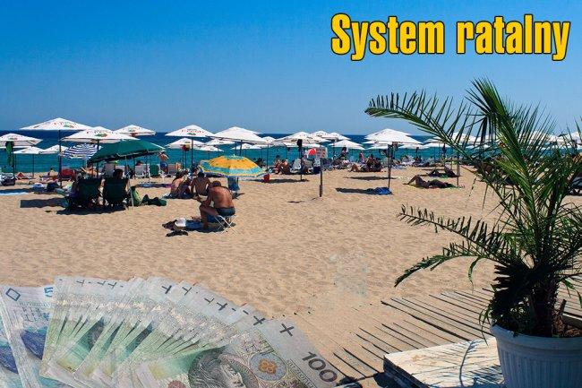 System ratalny